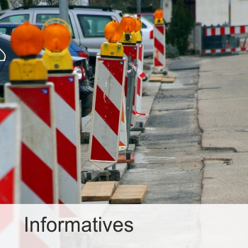 Bad Vilbel baut Informatives